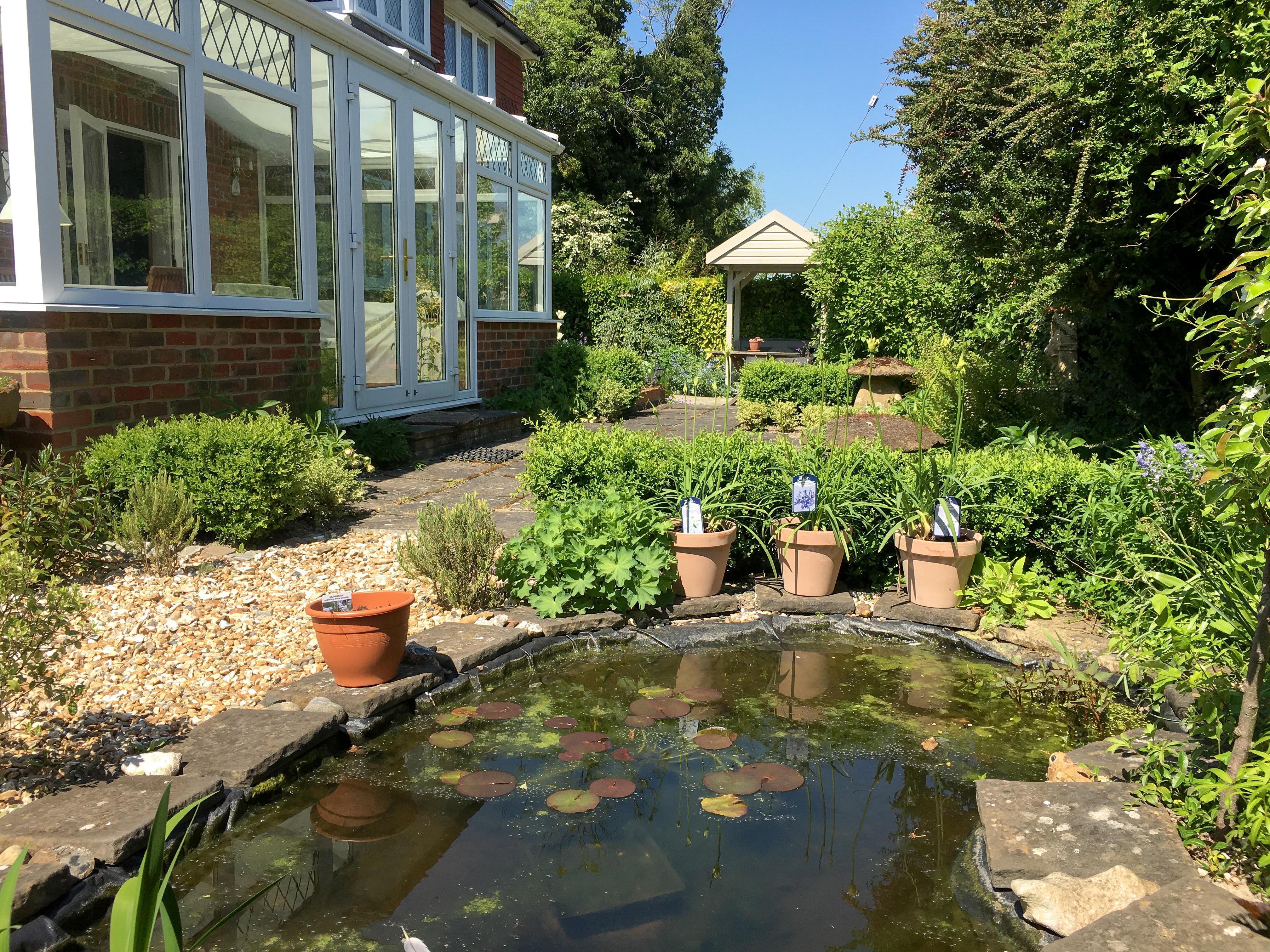 Case Study - Garden Redesign | My Home Extension