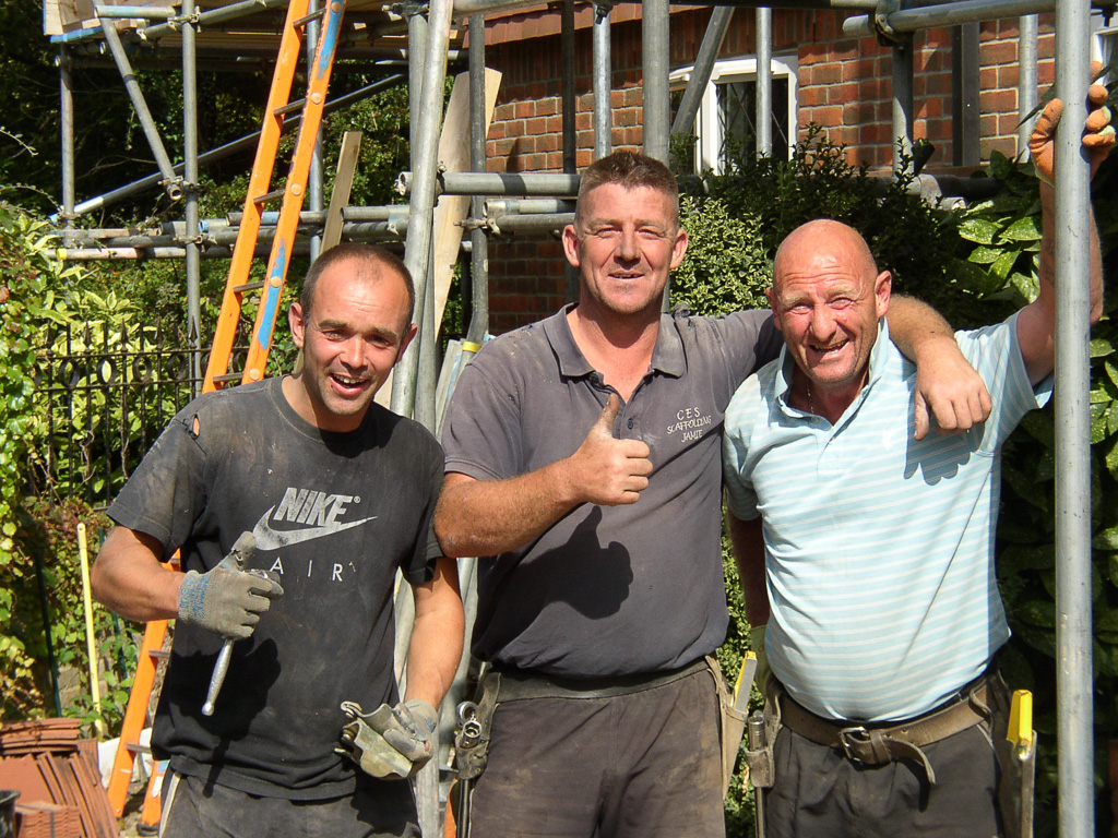 How To Choose A Builder My Home Extension