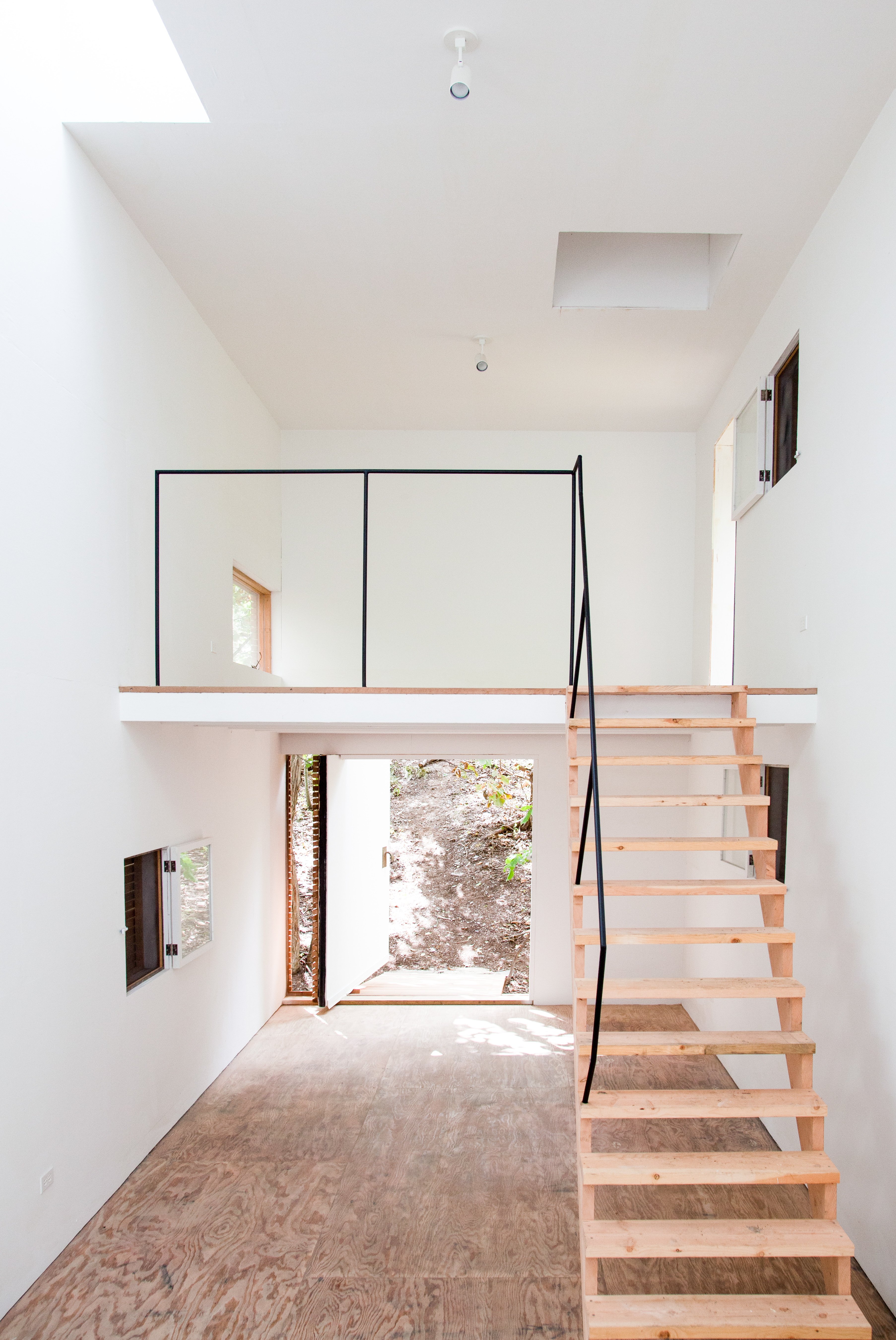 Creating A Marvellous Mezzanine My Home Extension