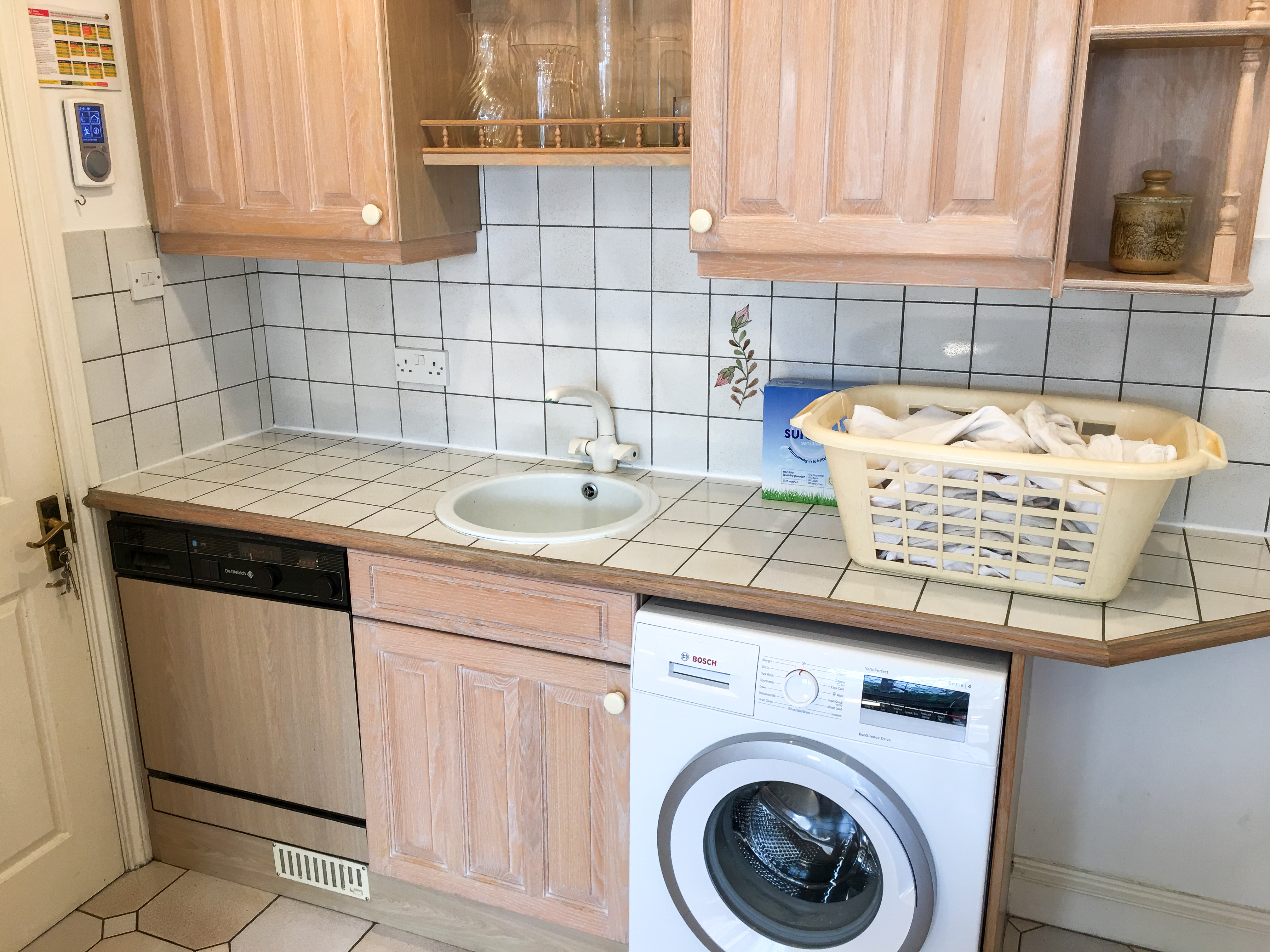 Picture of: Designing A Utility Room My Home Extension