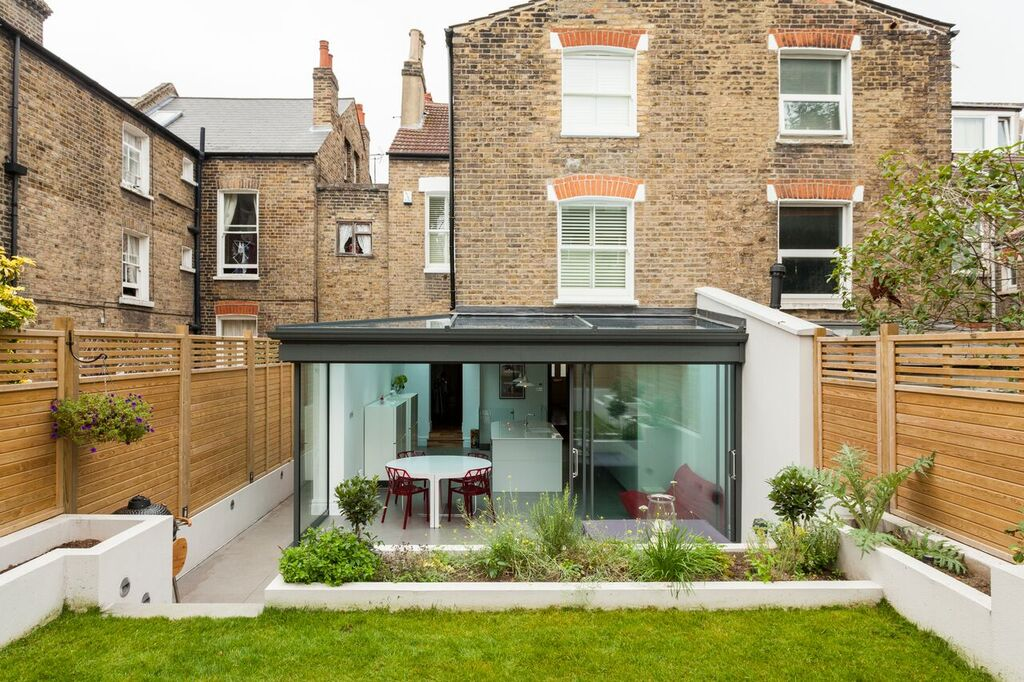Wraparound Extension Guide My Home Extension