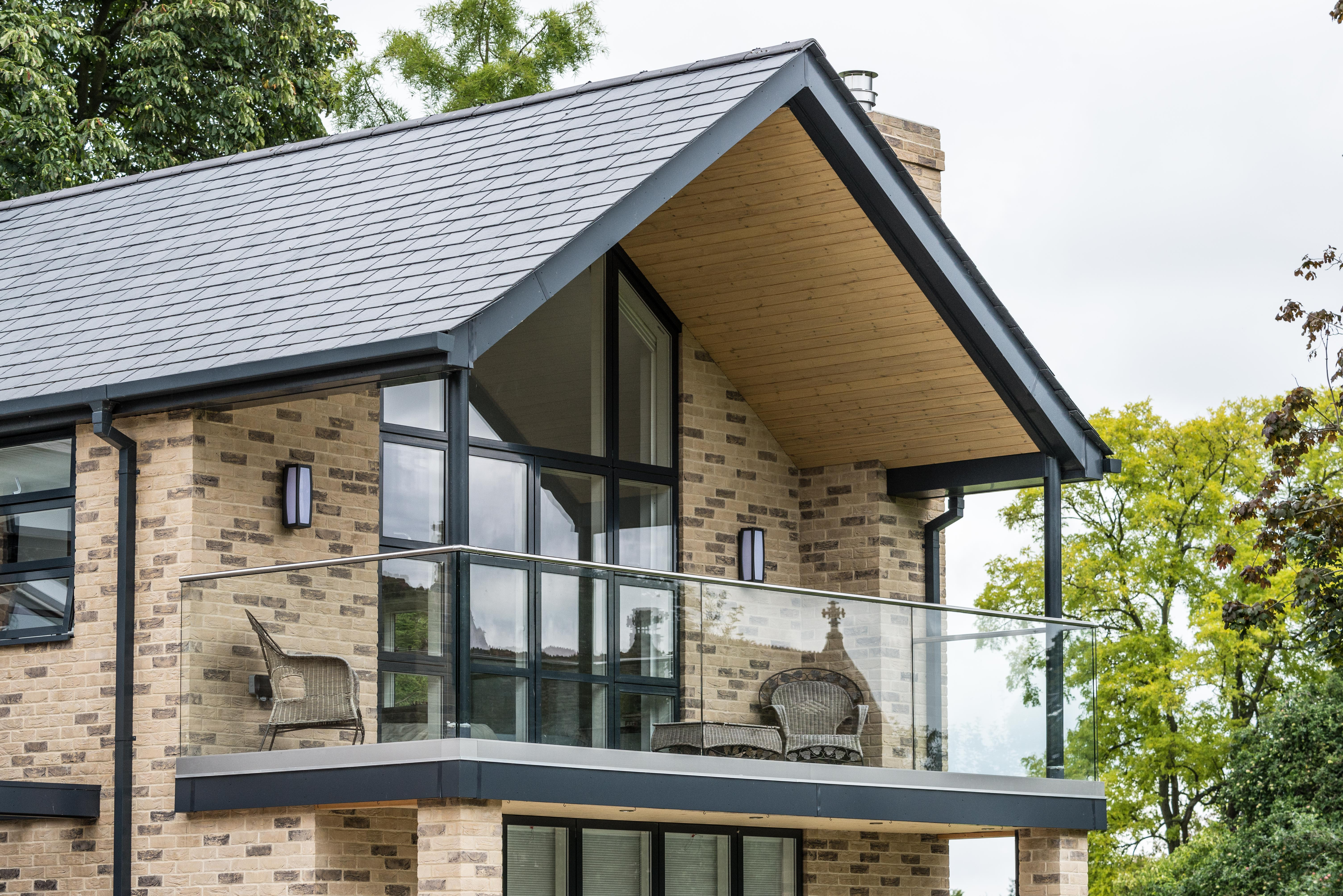 A Guide To Choosing Roof Tiles My Home Extension