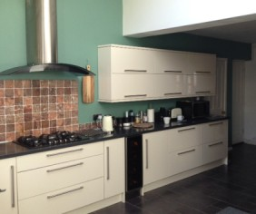 Case Study - Kitchen Extension
