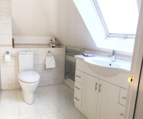 Case Study - Adding a window to a bathroom