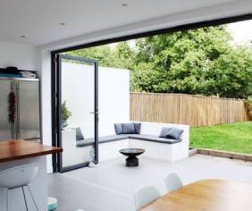 Bifold vs sliding doors – the pros and cons