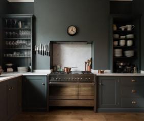 What's hot in kitchen design?