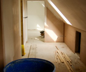 Is a loft conversion the best way to increase space for the least amount of money?