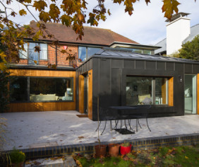 Single-storey extensions: a guide