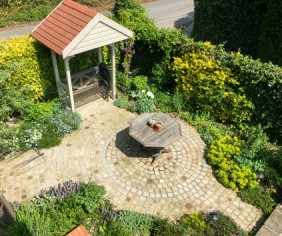 Case Study - Garden Redesign
