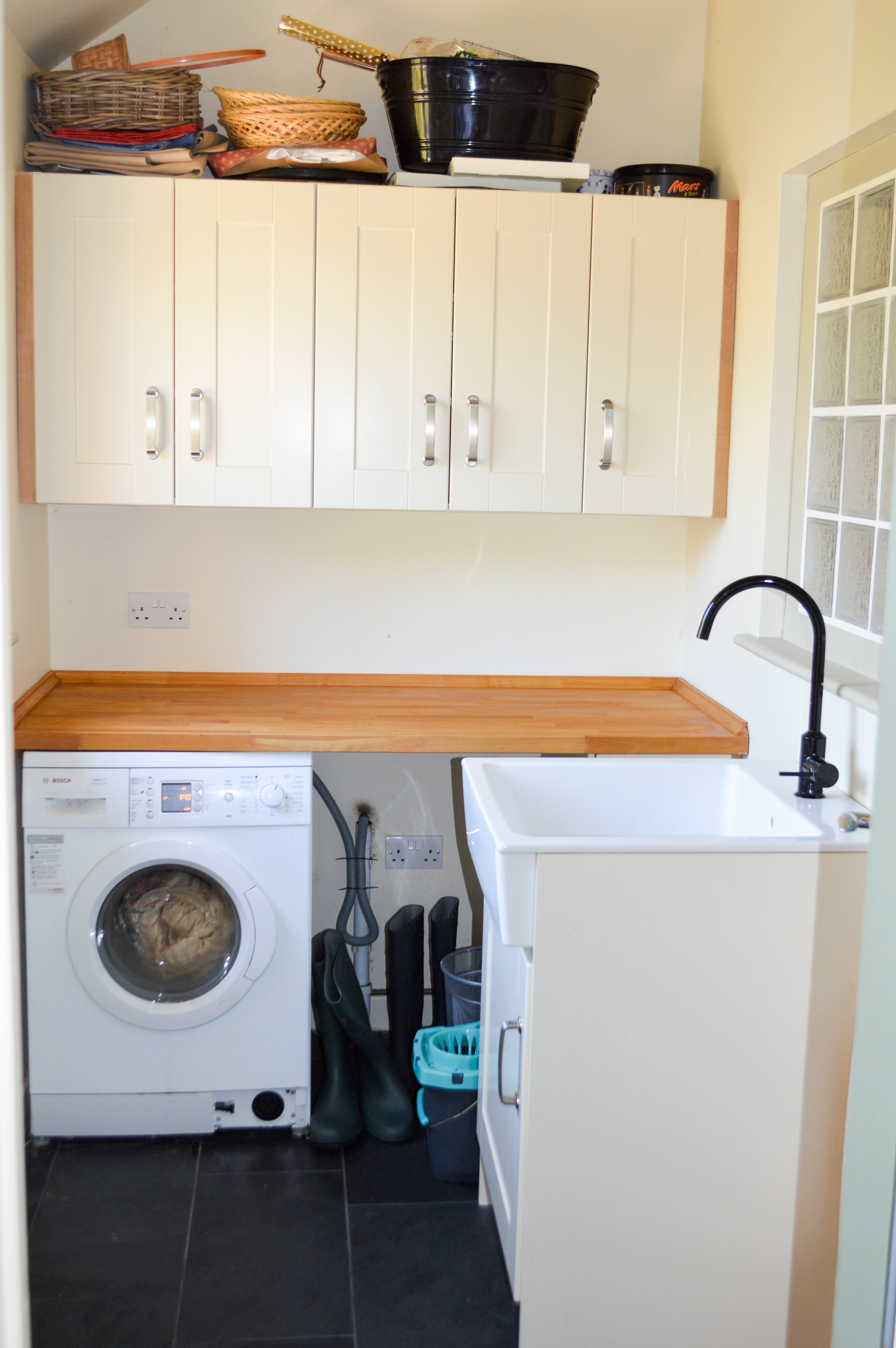 Designing a Utility Room  My Home Extension